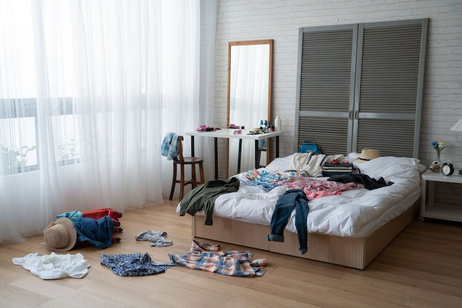 The Best Places to Hide Yourself in Your House