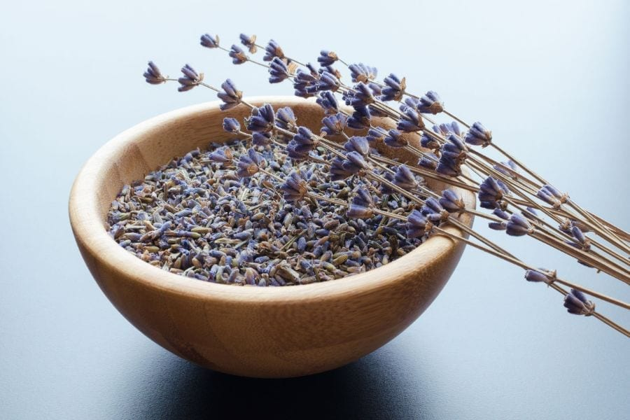 10 Creative Things You Can Do with Dried Lavender