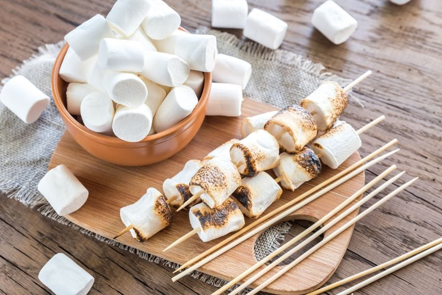 Can You Roast Marshmallows Over a Candle? (Plus 5 Unique Alternatives)